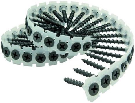 DeWalt dwf4000250/filetage Fein magaziniert 35/x 25/mm,