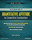 Quant Aptitude for COMP Exams 3ed