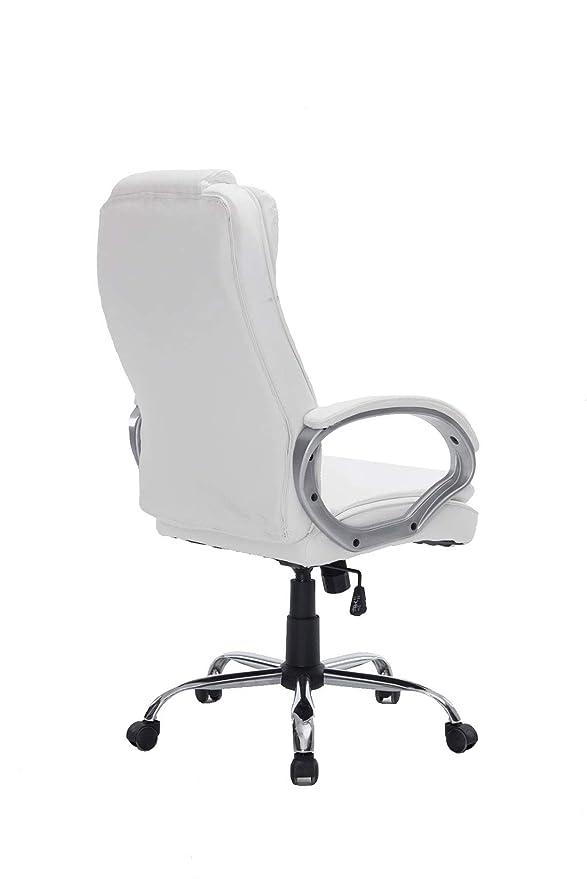 HOGAR 24 Silla sillón de Oficina Estudio Alta Gama tapizado ...