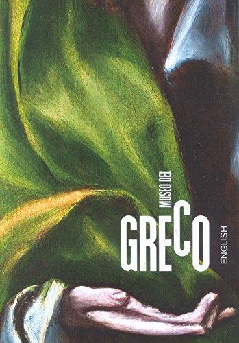 Descargar Libro Museo Del Greco. Guide Desconocido