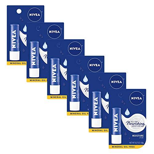 NIVEA Moisture Lip Care