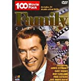 Family Classics 100 Movie Pack