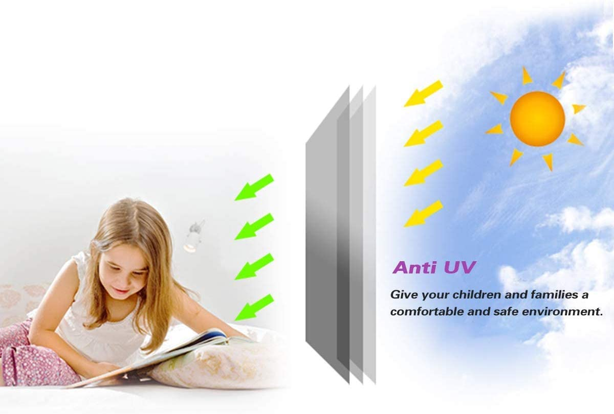 Amazon coupon code for One Way Window Film Reusable Privacy Glass Film
