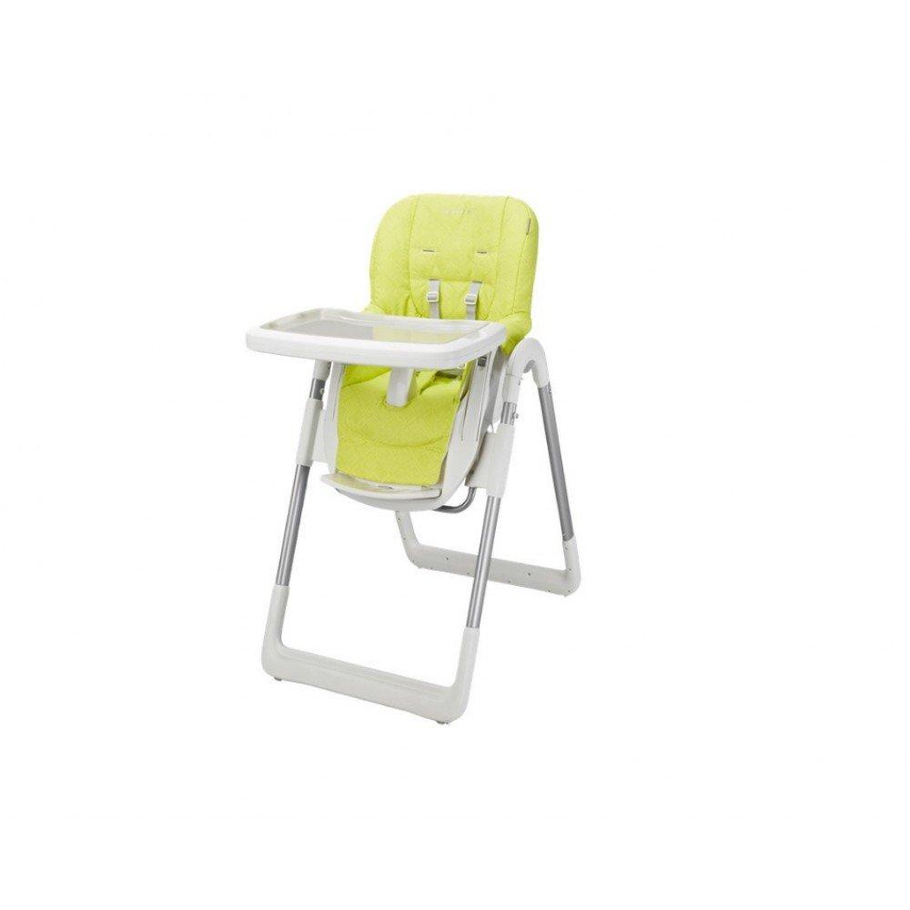 Solution 3 en 1: transat, chaise pour enfant et chaise haute Bébé Confort Kaleo Animals Green chaise pour enfant et chaise haute Bébé Confort Kaleo Animals Green