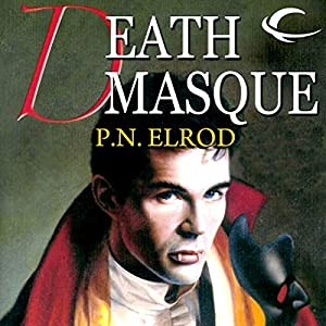 Death Masque Audiobook
