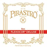 Pirastro Flexocor Deluxe Bass G String 3/4 Size