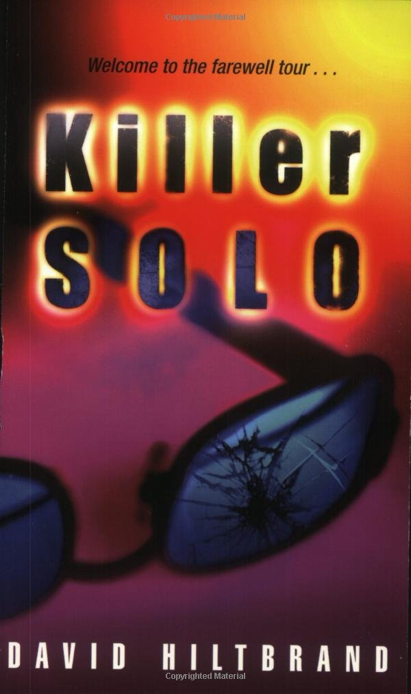 Killer Solo ebook