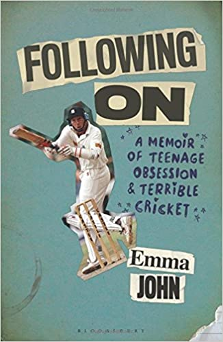??UPD?? Following On: A Memoir Of Teenage Obsession And Terrible Cricket. Jessy flexible Equipos gratis happy Neutral Grace