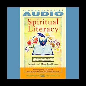 Spiritual Literacy Audiobook