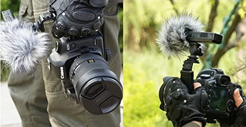 Run Shuangyu Heavy Duty Photography L Bracket with 2 Standard Flash Hot Shoe Mounts