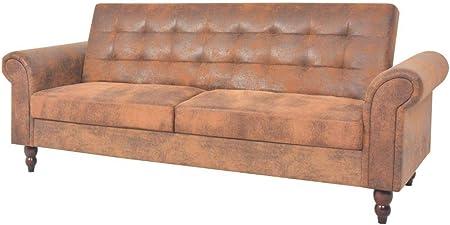 Nuestro versátil sofá cama de gran calidad será perfecto para alojar a huéspedes inesperados durante