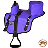 HILASON Buddy Child Seat for Horse Saddle Riding