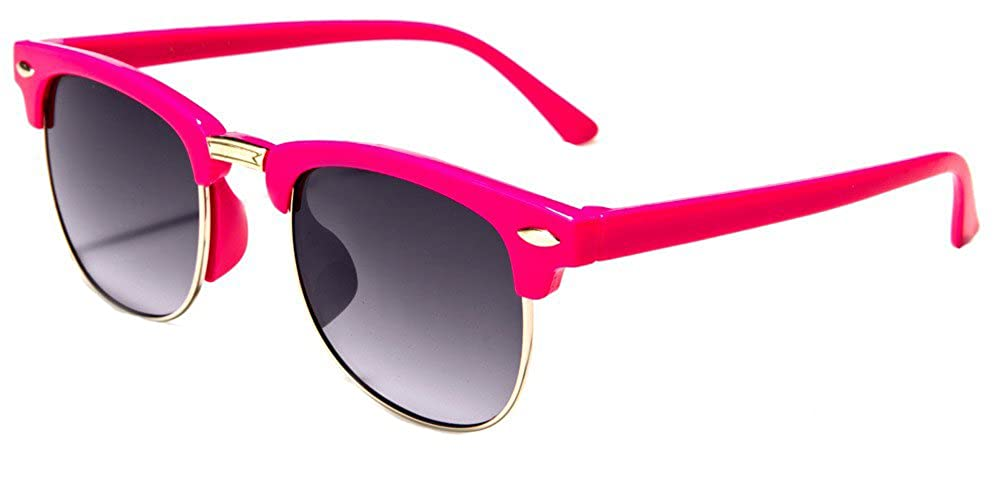 Kids Boys Girls Youth AGES 3-9 Gafas De Sol Squares Sunglasses