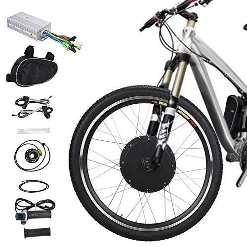(Voilamart Electric Bicycle Kit 26