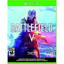 Battlefield V Xbox One - Standard Edition