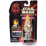 Star Wars: Episode 1 OOM-9 (Binoculars in Hand) Action Figure
