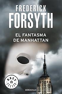 El fantasma de Manhattan par Frederick Forsyth