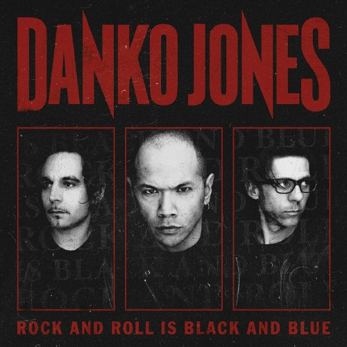Danko Jones - Rock And Roll Is Black And Blue - CD - FLAC - 2012 - NBFLAC Download