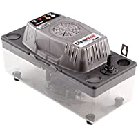 DiversiTech IQP-120 120v ClearVue Condensation Pump with Variable Speed by Diversitech
