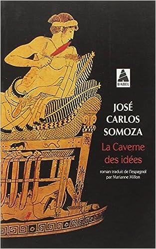 Livre gratuits La Caverne des idées epub, pdf
