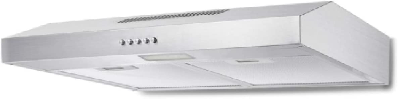 CAMPANA BRISA PLUS 60 X: Amazon.es: Grandes electrodomésticos