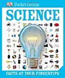 Pocket Genius Science, Dorling Kindersley Publishing Staff, 1465408835