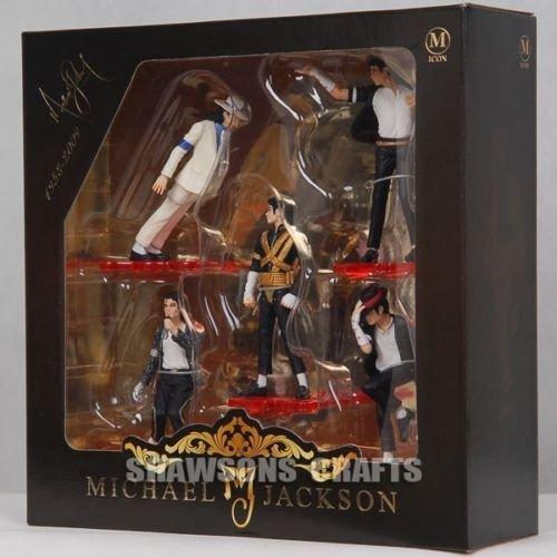 TONGROU KING OF POP MICHAEL JACKSON 4