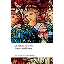 Poems and Prose (Oxford World's Classics)