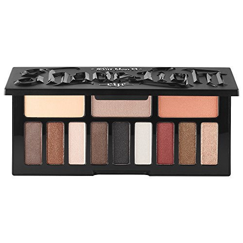 Kat Von D Shade + Light Glimmer Eye Contour Palette ()