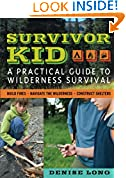 #9: Survivor Kid: A Practical Guide to Wilderness Survival