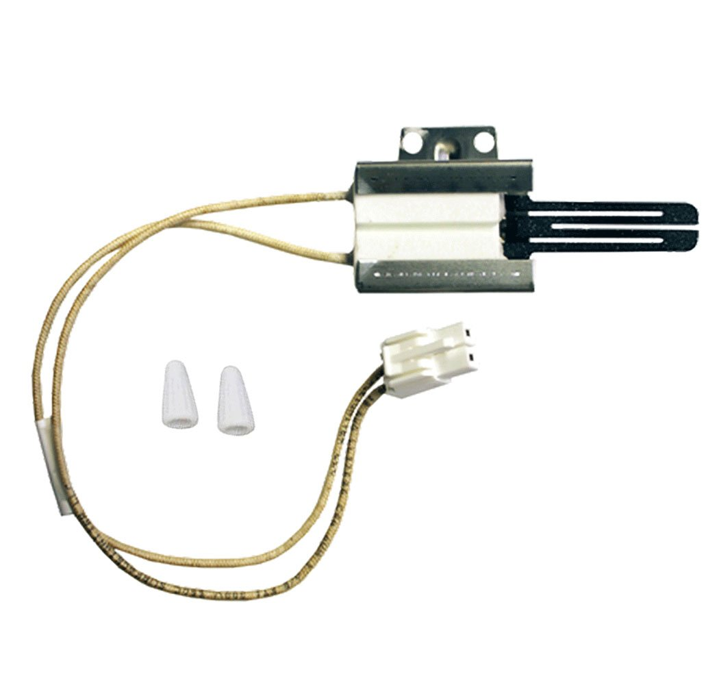 Repairwares Gas Range / Oven Igniter MEE61841401 MEE63084901 for Select LG Models