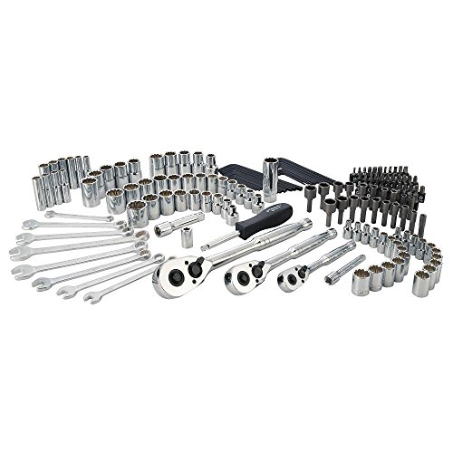 Stanley STMT74857 Mechanics Tool Set, 173 Piece