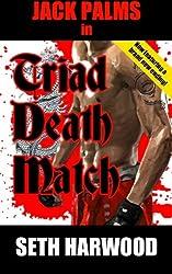 Jack Palms in Triad Death Match (Jack Palms Crime)