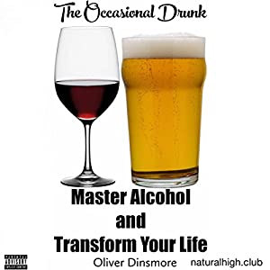 The Occasional Drunk Audiobook