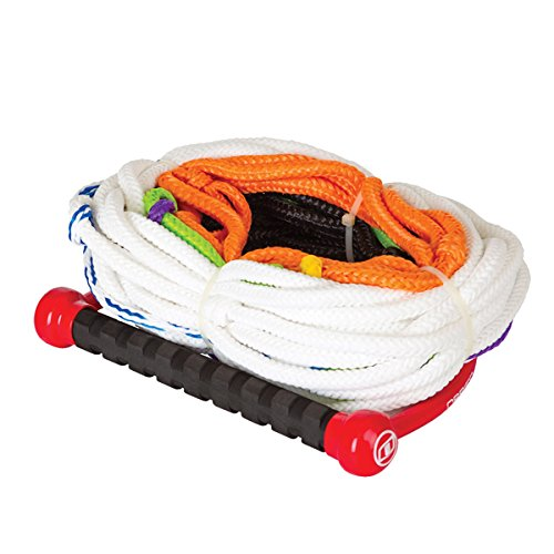 (O'Brien Floating 8-Section Ski Combo Waterski Ropes)
