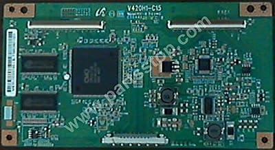 CMO 35-D033749 T-Con Board