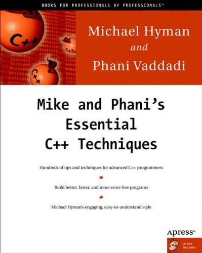 mike-and-phani-s-essential-c-techniques-by-michael-hyman-1999-10-12