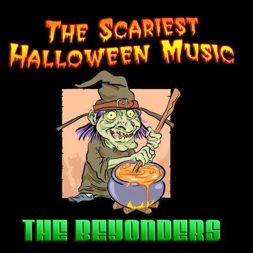 The Scariest Halloween Music