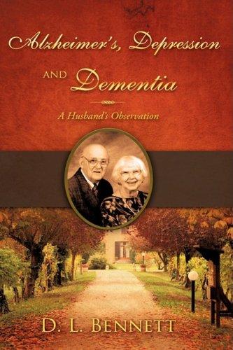 Download Alzheimer's, Depression and Dementia PDF