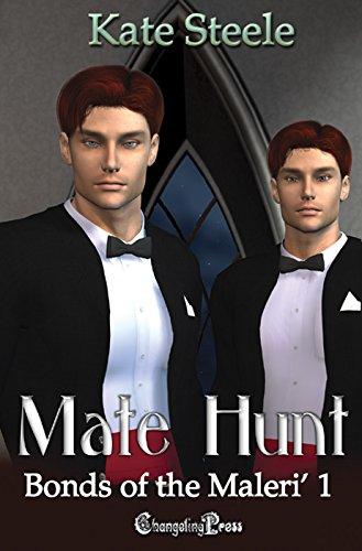 Mate Hunt (Bonds of The Maleri` Book 1)