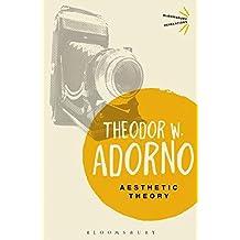 Aesthetic Theory (Bloomsbury Revelations)