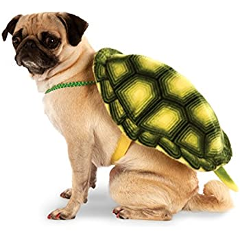 Turtle Shell Pet Backpack Medium/Large  sc 1 st  Amazon.com & Amazon.com: Zack u0026 Zoey Polyester Turtle Dog Costume X-Small: Pet ...