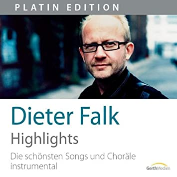 Highlights Dieter Falk Amazon De Musik
