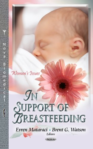 In Support of Breastfeeding (Women's Issues)