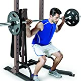 Steelbody-Exercise-Power-Tower-and-Fold-Up-Bench-STB-98502