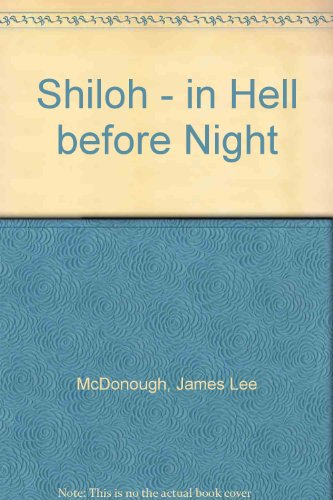 Shiloh - in Hell before Night