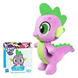 My Little Pony Friendship is Magic Spike The Dragon Plush Doll (Small)