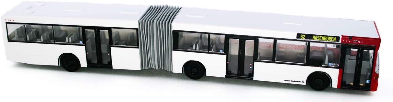 1:87 Mercedes-Benz O 405 GN2 BSAG Bremen Rietze 76420