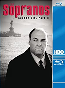 Cover Image for 'Sopranos, The - Season 6, Part 2'