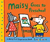 Maisy Goes to Preschool, Lucy Cousins, 0763642541
